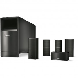 Acoustimass® 10 Series V home theater speaker system
