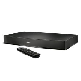 Bose® Solo 15 Series II TV sound system