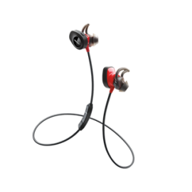 HanSoundSport Pulse wireless headphones
